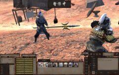 中式盔甲与武器 (Chinese Armor And Weapons) - Kenshi мод (изображение 2)