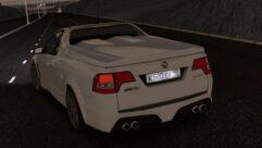 2014 HSV GTS Maloo (1.5.9) - City Car Driving мод (изображение 2)