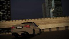 2014 HSV GTS Maloo (1.5.9) - City Car Driving мод (изображение 5)
