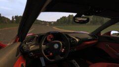 2015 Ferrari 488 GTB (1.5.9) - City Car Driving мод (изображение 3)
