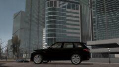2018 Range Rover Sport SVR (1.5.9) - City Car Driving мод (изображение 9)