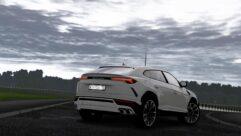 2019 Lamborghini Urus (1.5.9) - City Car Driving мод (изображение 5)