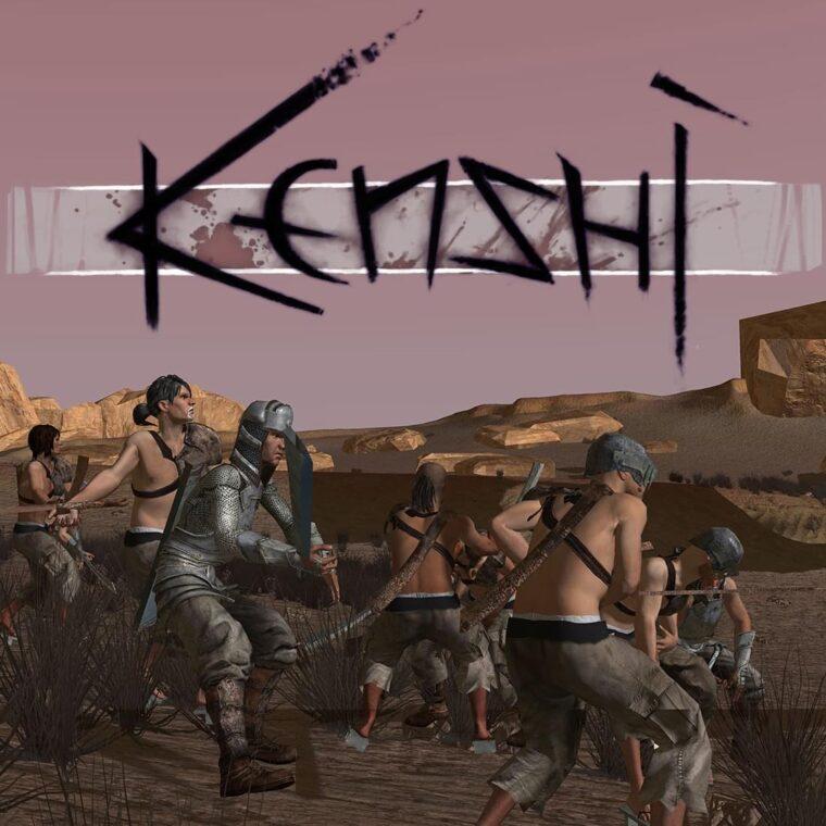 256 Recruitment Limit - Kenshi мод