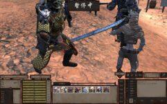 中式盔甲与武器 (Chinese Armor And Weapons) - Kenshi мод (изображение 6)