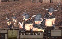 AWP — Squads overhaul - Kenshi мод