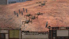 Alternate Game Start — Ironclad Errants - Kenshi мод (изображение 3)