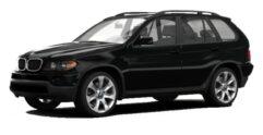 BMW X5 E53 (1.5.9) - City Car Driving мод