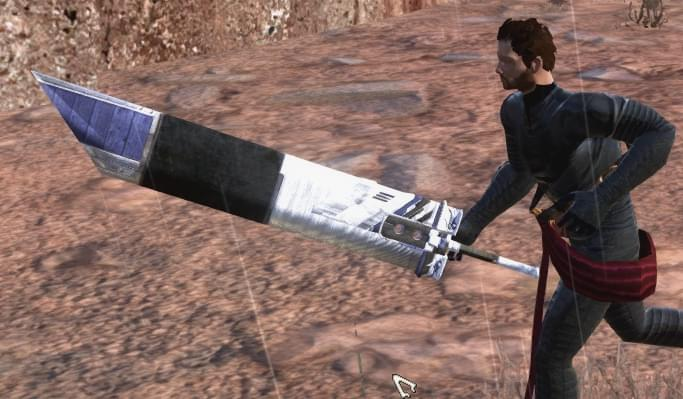 Blaster Rifle - Kenshi мод (изображение 3)