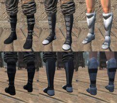 Combat Boots - Kenshi мод (изображение 2)