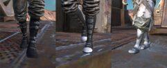 Combat Boots - Kenshi мод (изображение 3)
