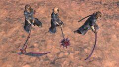 Craftable Evil Spirit Weapon - Kenshi мод (изображение 3)