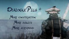 DialoguePlus+ - Kenshi мод (изображение 2)