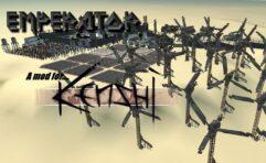 Emperator Mod Overhaul - Kenshi мод