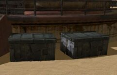 Extended Inventories / Storage! - Kenshi мод