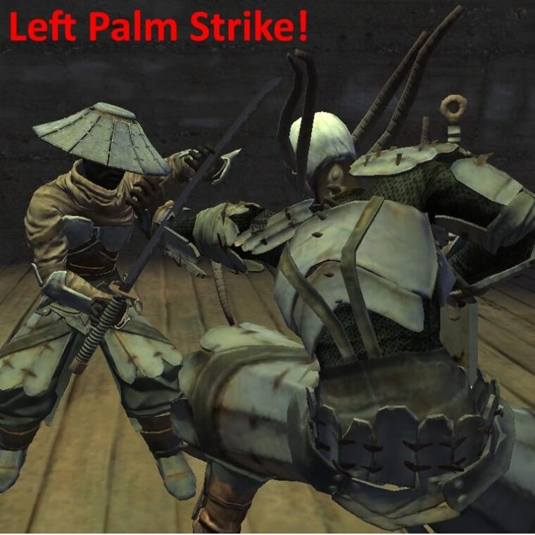 Flashier Fight - Kenshi мод