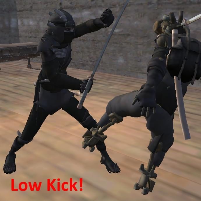 Flashier Fight - Kenshi мод (изображение 8)