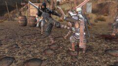Flying Sword - Kenshi мод (изображение 3)