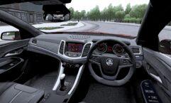 Holden Commodore VF SSV Redline (1.5.9) - City Car Driving мод (изображение 3)