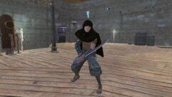 Hooded Cloak - Kenshi мод (изображение 6)