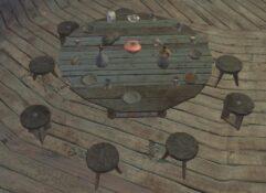 Immersive Furniture - Kenshi мод (изображение 3)