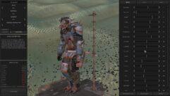 Impaler Armor Set - Kenshi мод (изображение 6)