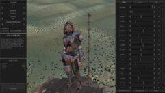 Impaler Armor Set - Kenshi мод (изображение 7)