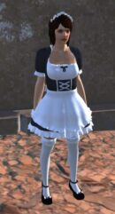 Kawaii Clothes - Kenshi мод (изображение 5)