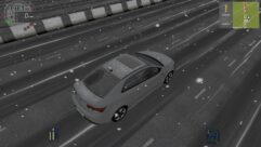 Kia Forte Koup (1.5.9) - City Car Driving мод (изображение 9)