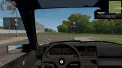Lancia Delta HF Integrale EVO (1.5.9) - City Car Driving мод (изображение 2)