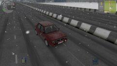 Lancia Delta HF Integrale EVO (1.5.9) - City Car Driving мод (изображение 7)