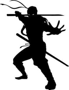 Ninjas For Hire - Kenshi мод