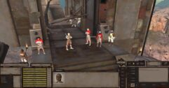 New small town: Okran's Brothel and New faction: Okran's Whores (устаревшая версия) - Kenshi мод (изображение 10)