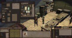 New small town: Okran's Brothel and New faction: Okran's Whores (устаревшая версия) - Kenshi мод (изображение 15)