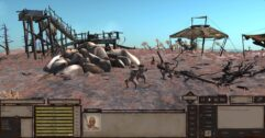 New small town: Okran's Brothel and New faction: Okran's Whores (устаревшая версия) - Kenshi мод (изображение 16)