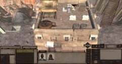 New small town: Okran's Brothel and New faction: Okran's Whores (устаревшая версия) - Kenshi мод (изображение 17)