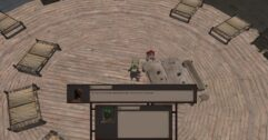New small town: Okran's Brothel and New faction: Okran's Whores (устаревшая версия) - Kenshi мод (изображение 7)