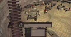New small town: Okran's Brothel and New faction: Okran's Whores (устаревшая версия) - Kenshi мод (изображение 8)