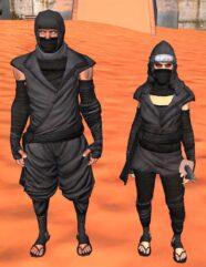 Patchwork Armour - Kenshi мод (изображение 4)