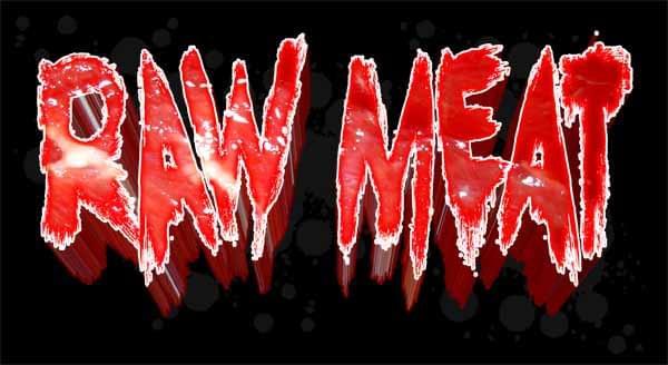Raw Meat Rebalance - Kenshi мод