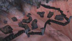 Realpolitik — World States and Overrides Reconfiguration — Holy Nation Territories - Kenshi мод (изображение 16)