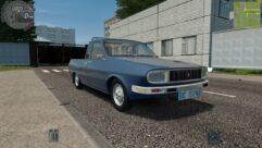 Renault 12 Pick-up (1.5.9) - City Car Driving мод (изображение 4)