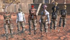 Shirts For All — Unlock Armor Slots - Kenshi мод (изображение 10)