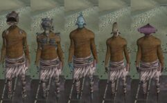 Shirts For All — Unlock Armor Slots - Kenshi мод (изображение 5)