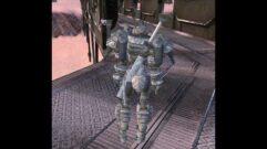 Shoulder Back Weapon - Kenshi мод (изображение 2)