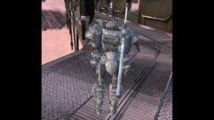 Shoulder Back Weapon - Kenshi мод (изображение 3)