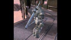 Shoulder Back Weapon - Kenshi мод (изображение 4)