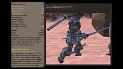 Shoulder Back Weapon - Kenshi мод (изображение 5)
