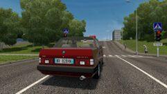 Tofaş Doğan SLX - City Car Driving мод (изображение 3)