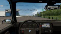 Tofaş Doğan SLX - City Car Driving мод (изображение 4)