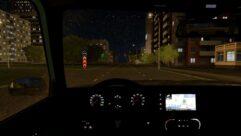 Tofaş Doğan SLX - City Car Driving мод (изображение 5)